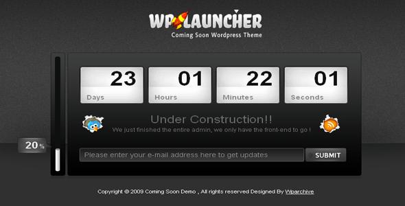 WpLauncher