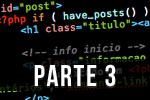 Como Criar um WordPress Theme - Parte 3