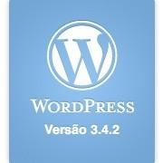 WordPress 3.4.2
