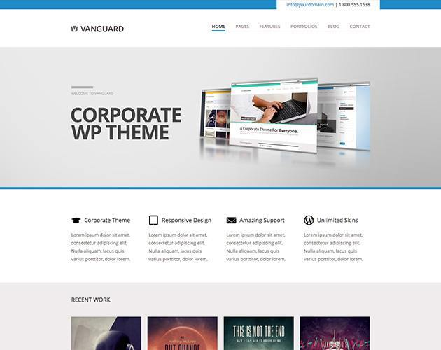 Vanguard: Business & Portfolio