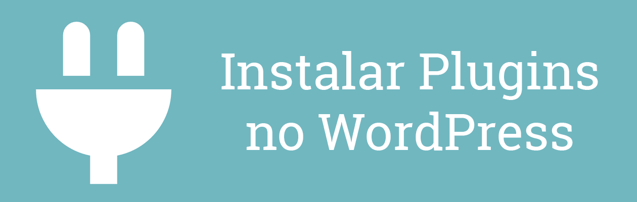 Instalar WordPress Plugins